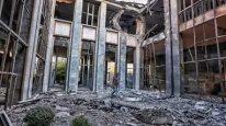 TBMM bombalanmış hali