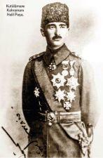 Halil Kut Paşa