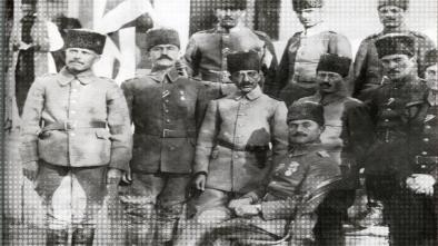 kutul amare subayları
